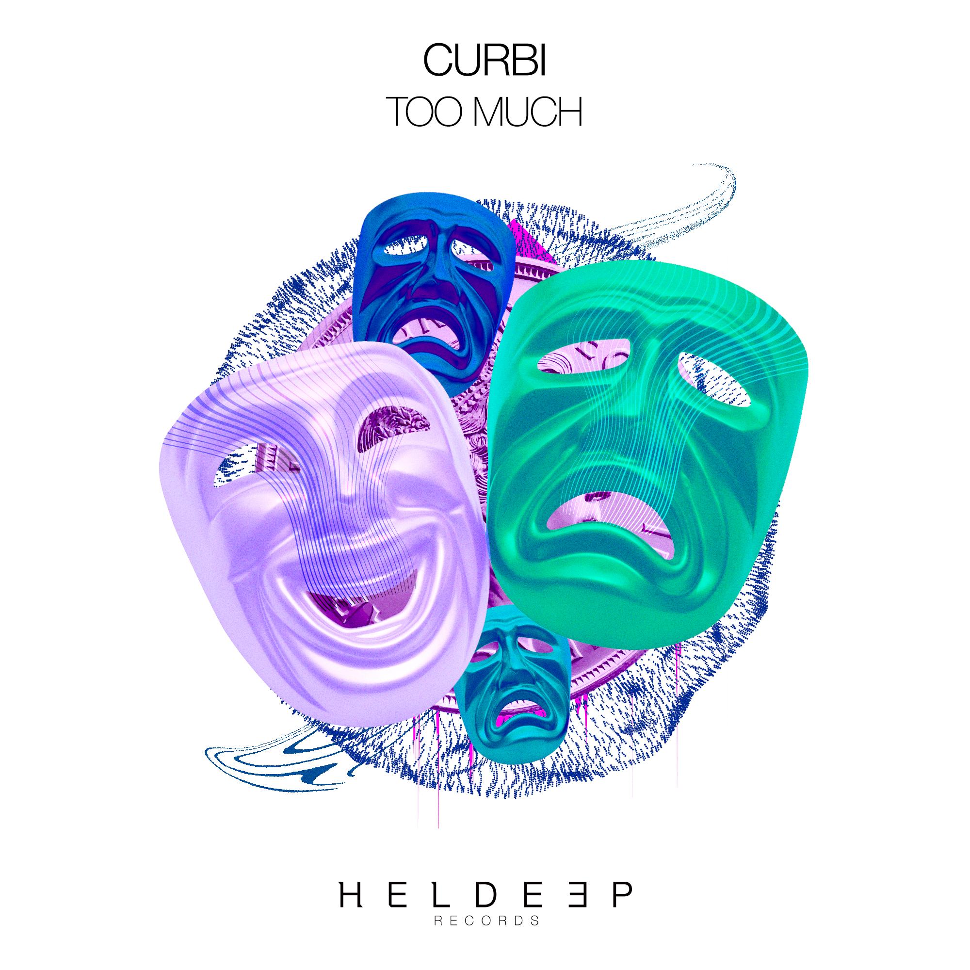 Curbi - Too Much