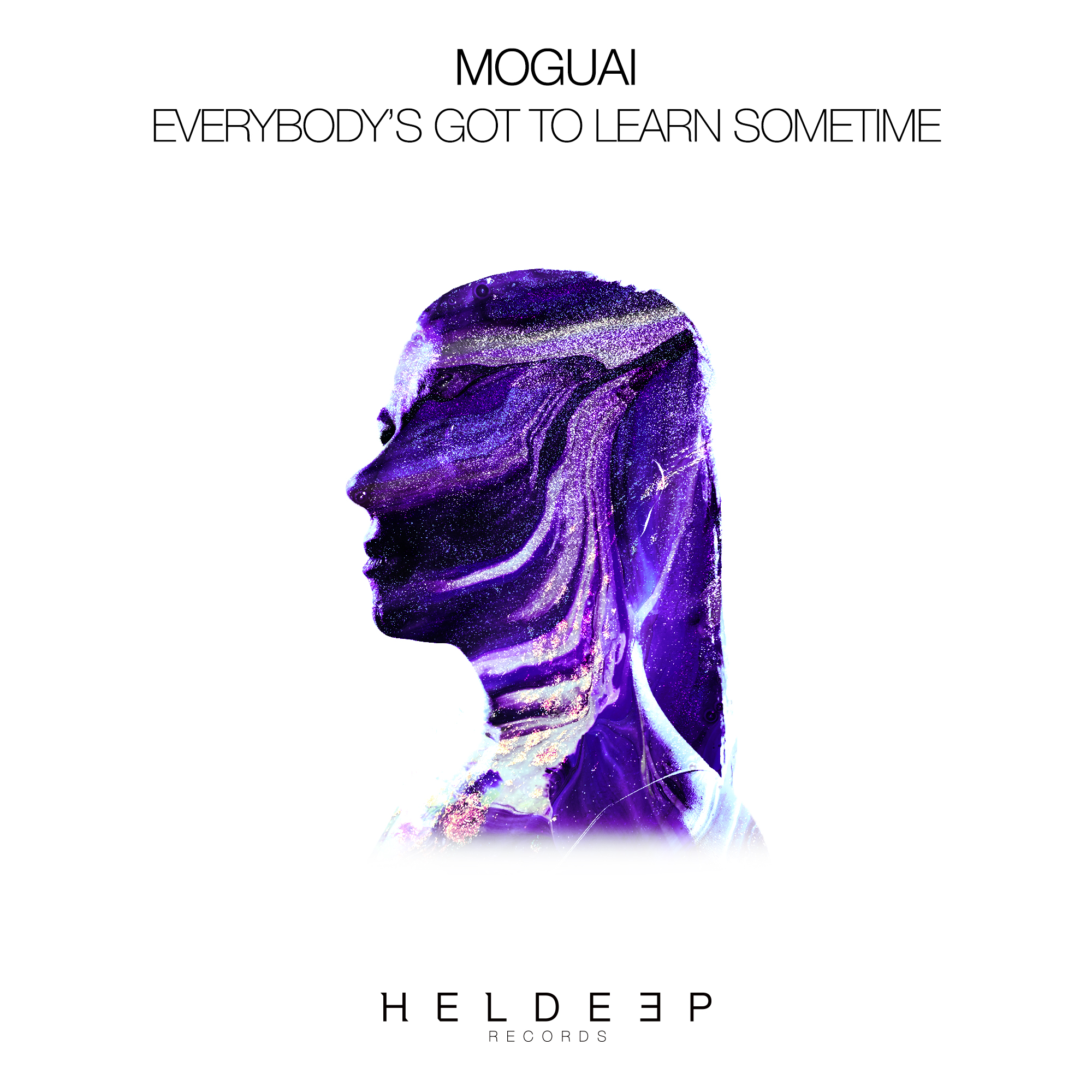 MOGUAI - Everybody's Got To Lean Sometime